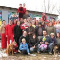 Alumnus Finds Fulfillment Living in a Sustainable Community