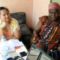 Alumna Does Conflict Resolution Work in Cte d&#8217;Ivoire
