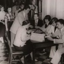Then and Now: Registering for Classes