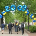 TCNJ Commencement 2009 Photo Gallery