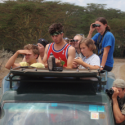 School for Field Studies: Jessica Kafer '10