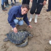 School for Field Studies: Madeline Emde '10