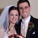 Alumni Meet, and Marry, on TCNJ's Campus