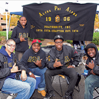 Homecoming 2010: Be a part of the celebration!