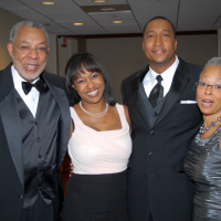 Photo Gallery: 2010 EOF Gala Honoring James E. Boatwright