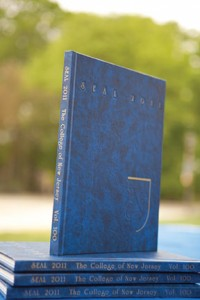 TSC/TCNJ yearbooks still for sale