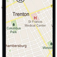 Students use their smartphones to improve quality of life in Trenton