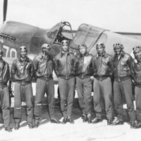 TCNJ's Tuskegee connection