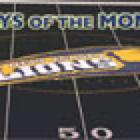 Video: March 2013 Plays of the Month
