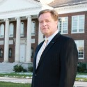 John P. Donohue named vice president for college advancement