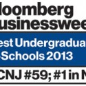 TCNJ School of Business ranks No. 1 in New Jersey