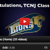 Video: What's next for TCNJ's Class of 2013
