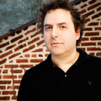 Tom Scharpling '95: From Newbridge to Music Video Visonary