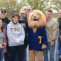 Photo Gallery: Homecoming 2013