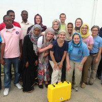 Bringing light, and life, to East Africa
