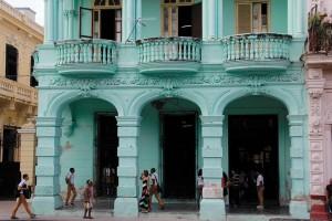 Quintessential Cuba