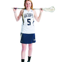 How I Got Here:   Erin Healy '15