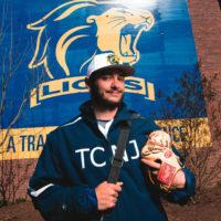 How I Got Here: Joe Cirillo '18