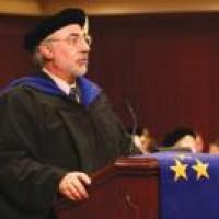 Winston takes human rights efforts to Copenhagen