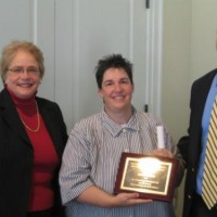 Five Staff Members Share Helen Shaw '36 Staff Excellence Award