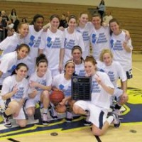 Women's Basketball Wrap-up