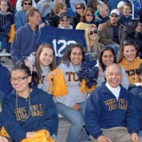 Homecoming 2009: Be a Part of the Celebration!