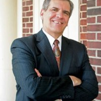 The School of Business Gets a New Dean
