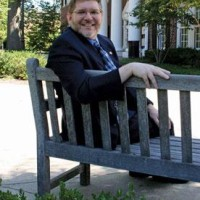 The School of Culture and Society Gets a New Dean