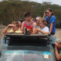 School for Field Studies: Jessica Kafer '10