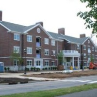 Introducing TCNJ's Newest Additions, William Phelps Hall and William H. Hausdoerffer Hall
