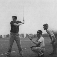 Then and Now: Intramural Sports