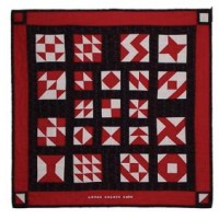 A Life in Quilts