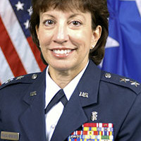 NJ Air National Guard's First Female Commander Credits Her Degree with Helping Her Reach New Heights