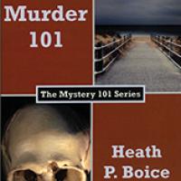 Art imitates life: forensics prof appears in murder mystery novel