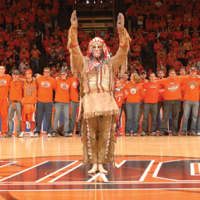 Exposure to Native American team mascots causes stereotyping of other ethnic groups