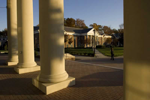 TCNJ receives Civic Engagement Award from The Washington Center