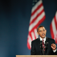 Setting terms of engagement: thoughts on Obama and some predecessors