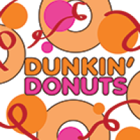 Art student named one of eight finalists in Dunkin' Donuts competition