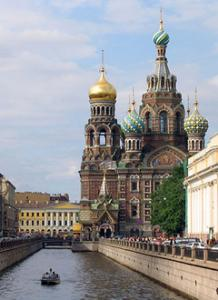 See Russia this spring with other TCNJ alumni