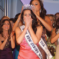 """TCNJ's """"Miss New Jersey"""" hopes to become the state's first Miss USA"""