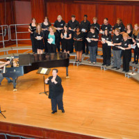 Photo gallery: TCNJ Music Alumni Chapter at Reunion 2011
