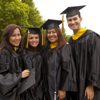 Photo Gallery: Commencement 2011
