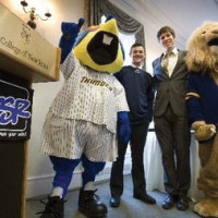 WTSR joins the Trenton Thunder Radio Network