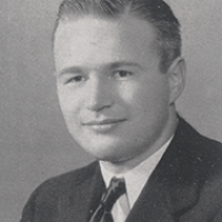 "Remembering William H. ""Bill"" Hausdoerffer '36"
