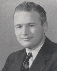 "Remembering William H. ""Bill"" Hausdoerffer '36"