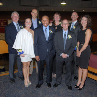 Photo gallery: 2011 TCNJ Athletic Hall of Fame induction