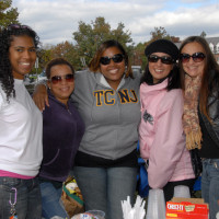 Homecoming and Family Weekend 2011