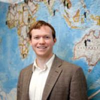 History prof named Teacher of the Year for NJ Studies