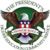 TCNJ honored with President's Higher Education Community Service Honor Roll 2012