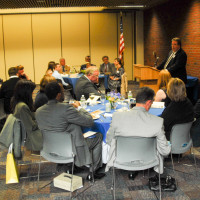 Photo Gallery: 2012 Criminology Awards Ceremony